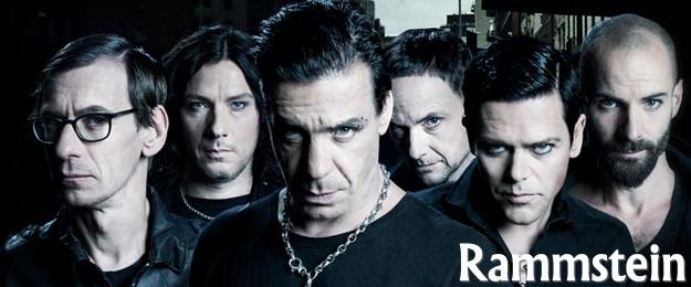 Rammstein 2010 (c) Paul Brown_paysage
