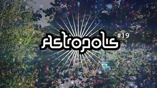 Astropolis 2013  horaires de passage- La Déviation