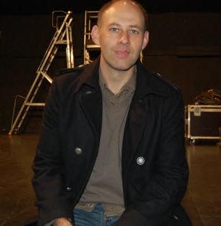 Thierry Houal - Crédits Le Télégramme - Régis Nescop 2010