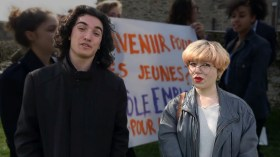 190327 - Tréguier braderie lycée Savina sans cartouche