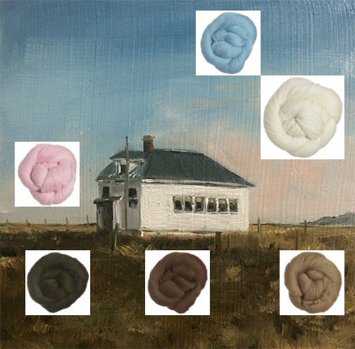 schoolhousepainting_YarnSelectionColor