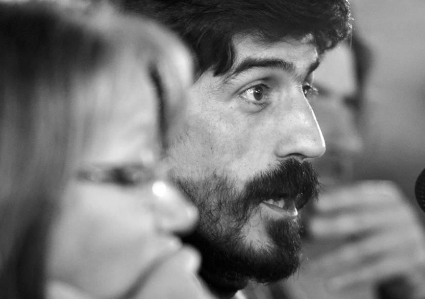 Pablo Álvarez. Foto: Pablo Vignali (archivo, junio de 2015)