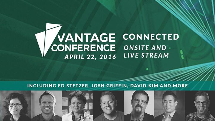Awana Vantage Conference (Live Blog  Friday, April 22nd)