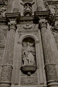 Religious Art: Oaxaca