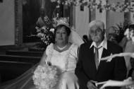 I accidentally gatecrash a wedding in Valle de Bravo