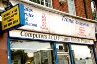 Tronic Computers