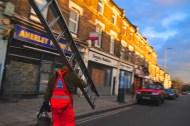 Anerley high street