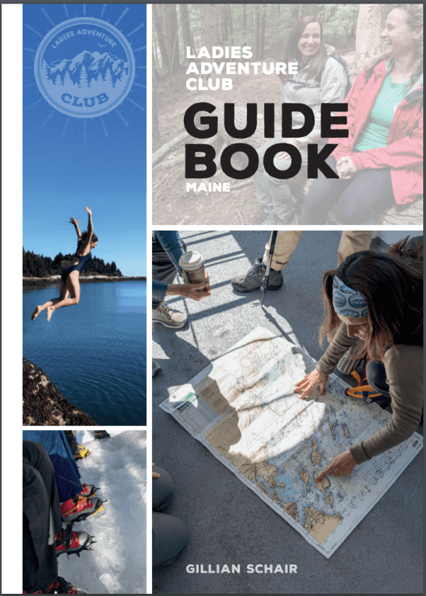 LAC Guide Book