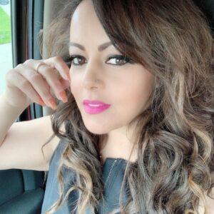 Sharon Ali