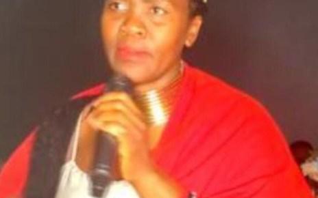 Siba Khumalo