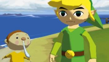 Link and Zelda in Gamelon | Ladiesgamers com