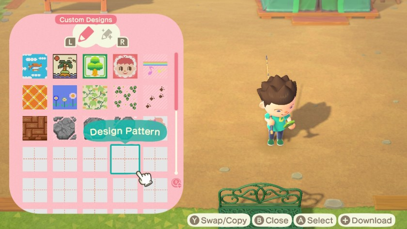 Animal Crossing New Horizons Qr Code Guide Ladiesgamers Com