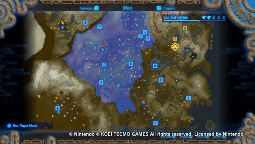 Hyrule Warriors Age Of Calamity Guide To The Basics Ladiesgamers Com