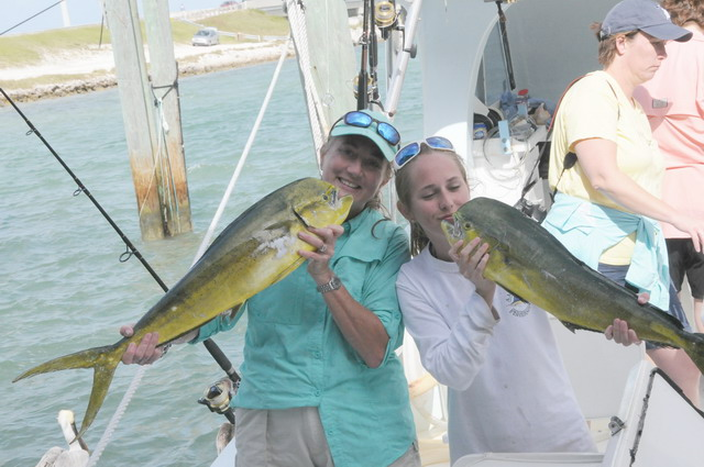 Lady anglers rule at the islamorada ladies let 39 s go for The rules of go fish