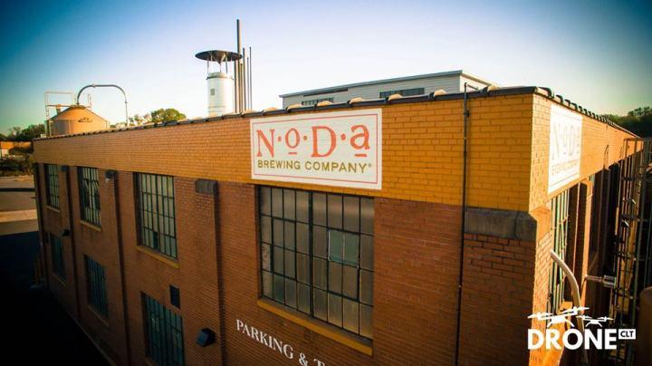 LLN Social at NoDa Brewing Company