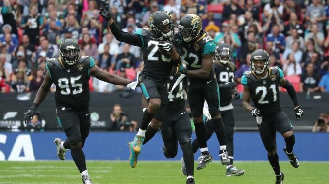 Jacksonville Jaguars Defense
