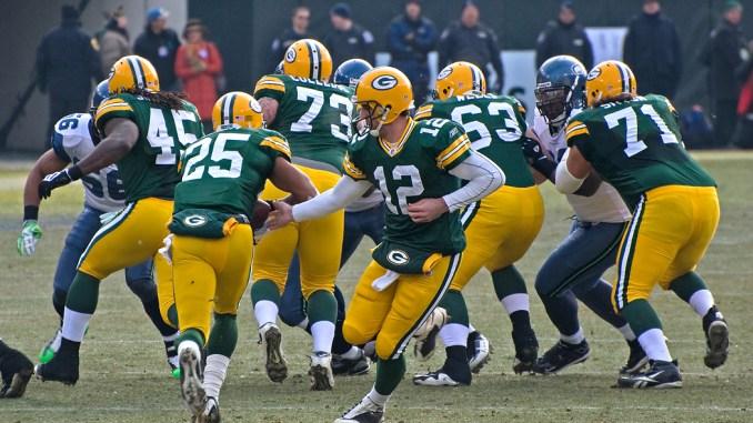 Handoff to Green Bay Packers running back. 2018 NFL Week 8 Fantasy Football Running Back PPR Rankings