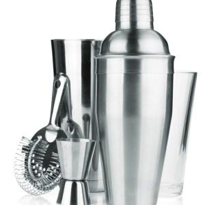 Cocktail Shaker Sets