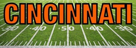 NFL Cinncinnati Bengals
