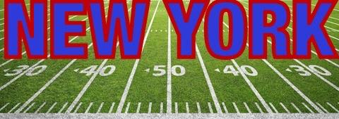 The NFL New York Giants
