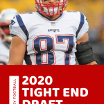 NFL tight end Rob Gronkowski
