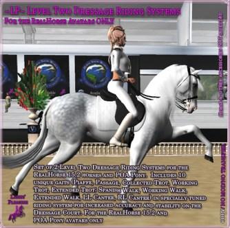 LP-RH-LevelTwoDressageRiding Systems