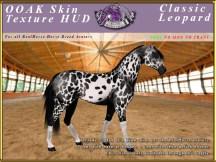 E-OOAKSKinTExtureHUD-Classic Leopard