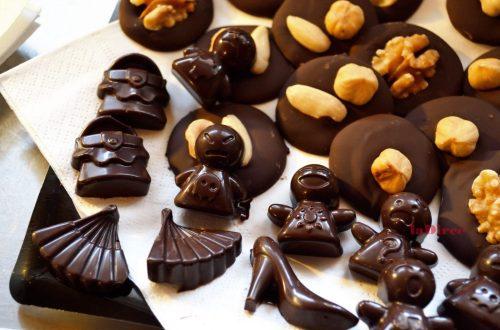 Cioccolatini della Dirce