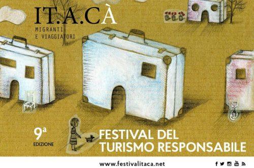 Itaca - Festival Turismo Responsabile, edizione 2017