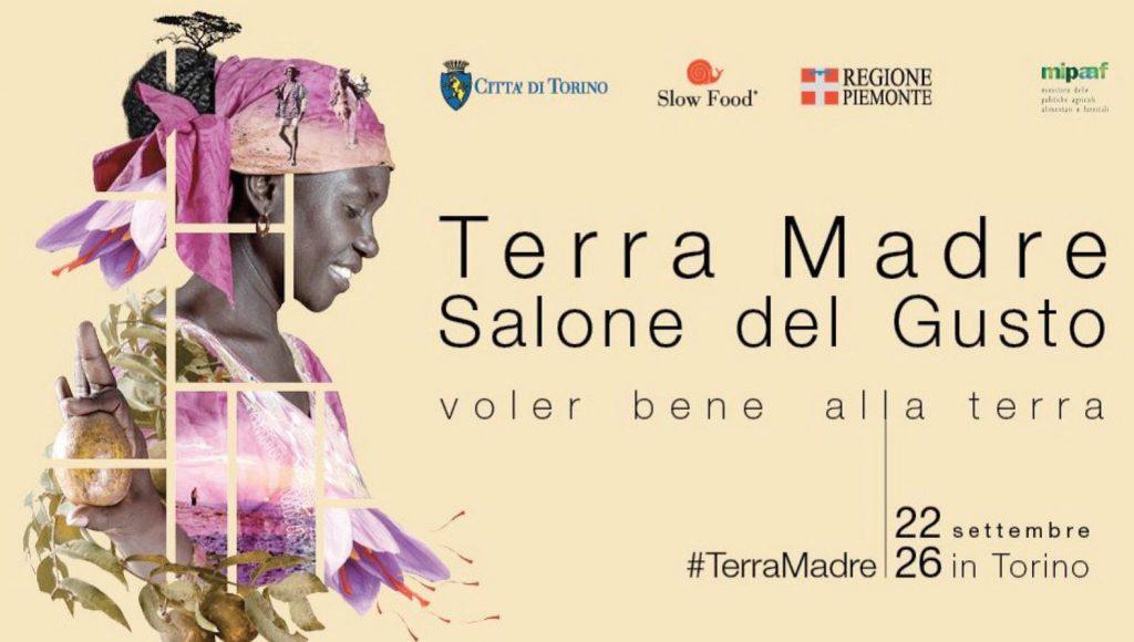 Terra Madre - Salone del Gusto 2016