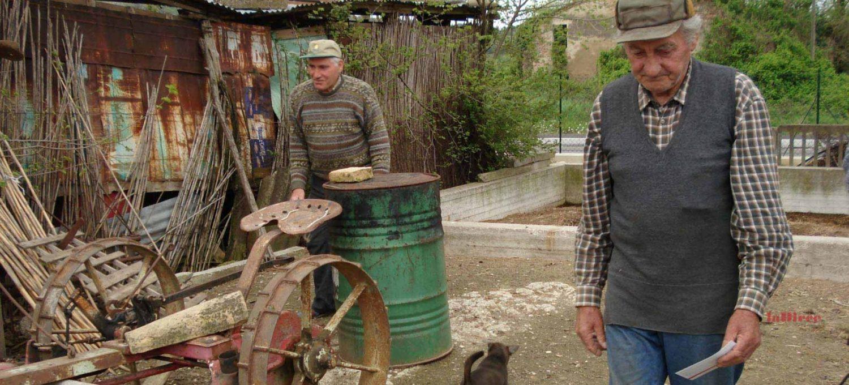 Montecchio di Vallefoglia, 2008 - Luciano Cardellini