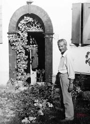 Fabio Tombari a Rio Salso, 1969