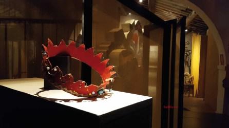 Monticchiello, il Museo Tepotratos