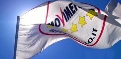 Iscritti M5S dicono sì ad alleanza con liste civiche alle Regionali Puglia