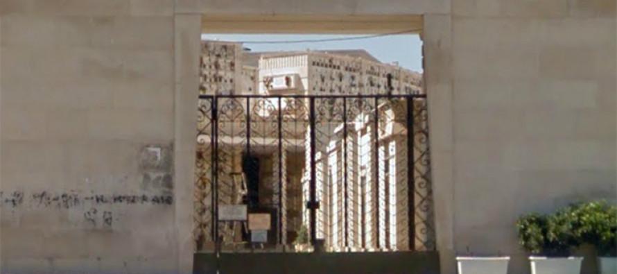 Cimitero, Spina replica a Parisi: «Pubblichi subito la lettera Anac»
