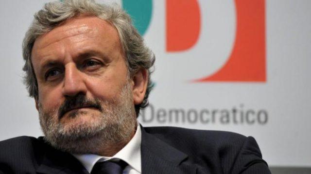 Emiliano: «In Puglia Pd e M5S insieme»