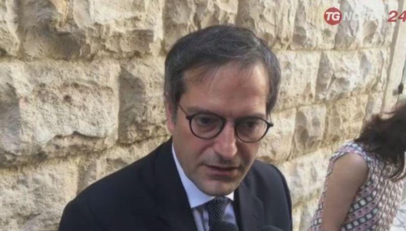 Angarano: «Il consigliere Rossano Sasso non fa più parte della mia maggioranza»