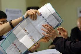Elezioni europee, giovedì la nomina degli scrutatori