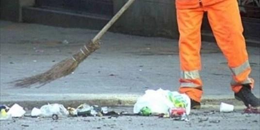 Igiene urbana, liquidate le spettanze del mese di novembre alle due imprese titolari del servizio