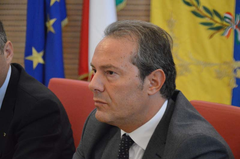 Francesco Spina denuncia alla Procura cancellazione di documenti sul sito del Comune