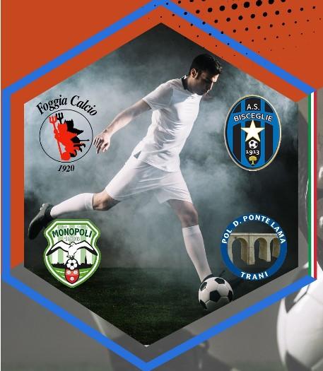 """Calcio, tutto pronto per il quadrangolare """"Perla dell'Adriatico"""""""