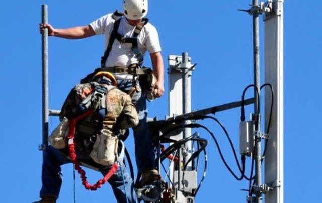 Nuove antenne per la telefonia mobile, anche Vodafone presenta il piano su Bisceglie