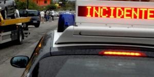 Incidente sulla 16 bis, lunga coda di auto tra Bisceglie e Molfetta