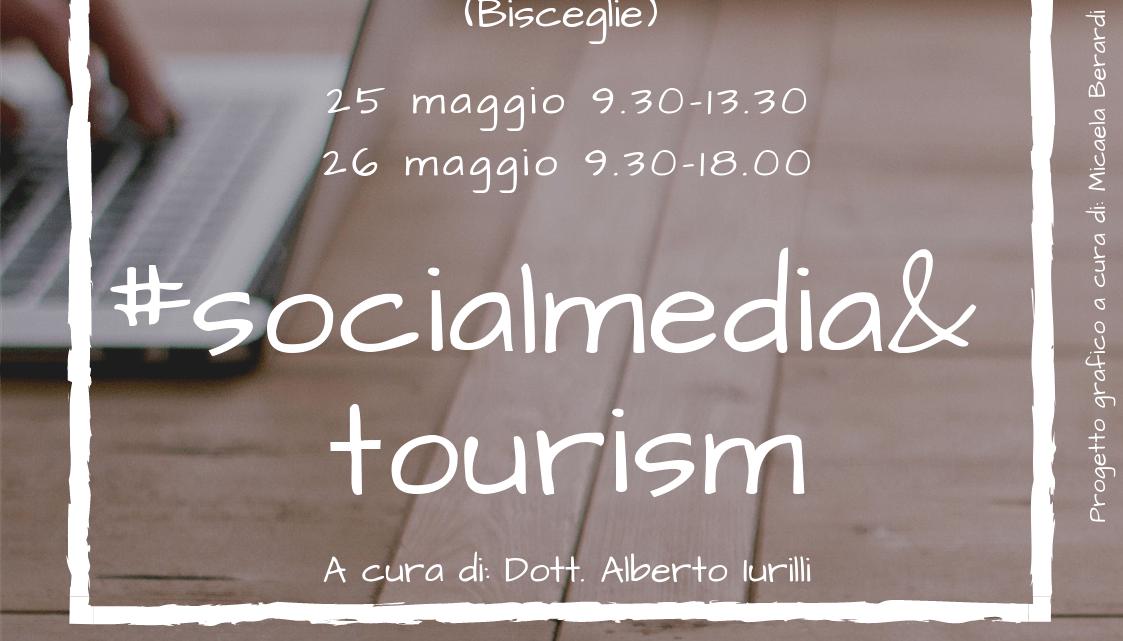Dalla Pro Loco la Prima edizione del Corso #socialmedia&tourism