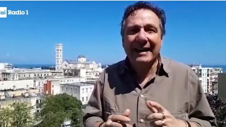 Da Bisceglie l'appello di Mario Tozzi a salvare le specie animali sul territorio italiano