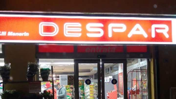 Rapinano supermercato Despar di via Di Leo e fuggono con il bottino in direzione Molfetta