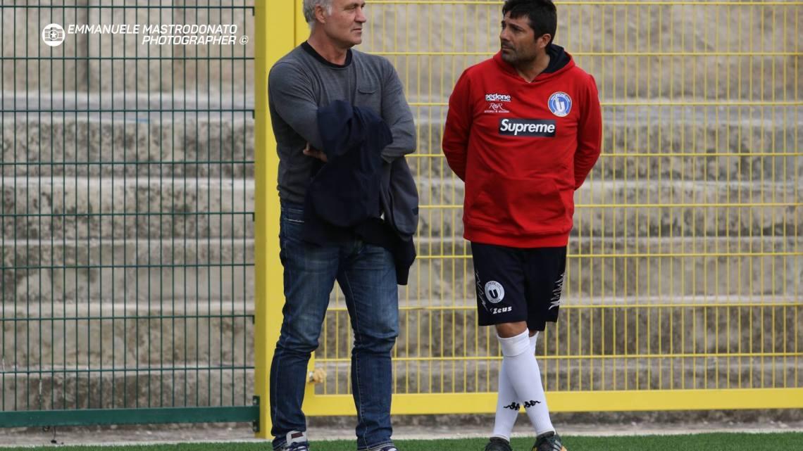 Si dividono le strade tra Unione Calcio e mister Di Corato