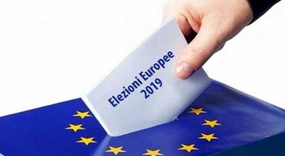 Europee, affluenza alle urne alle ore 12 a Bisceglie e in Italia