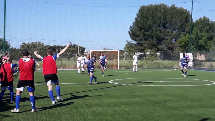Futbol Cinco, oggi la finalissima PlayOff serie C2