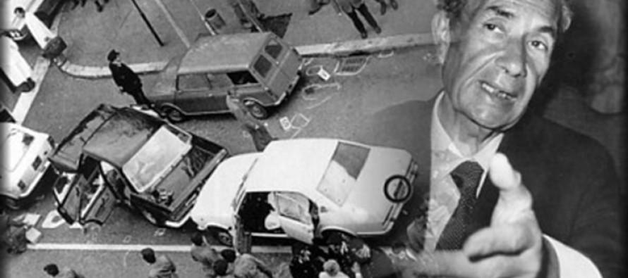 Commemorazione della morte di Aldo Moro, l'intervento del Pd di Bisceglie